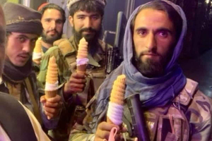 The Taliban thanks BIDEN for $64million as part of $1.2BILLION international aid package - It's not enough