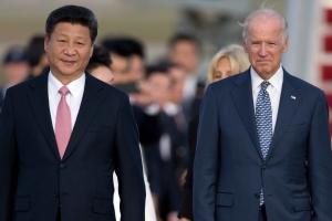 "China's Xi joins the ""F*uck Joe Biden Chant"" Says NO to Summit"
