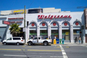 Organized Crime is Closing Five more Walgreens Stores in San Francisco