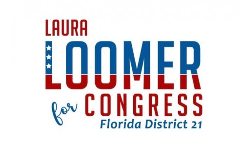 Laura Loomer Announces Run for US Congress