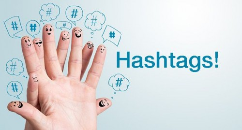 Follow Your Favorite #Hashtags on StreetLoc